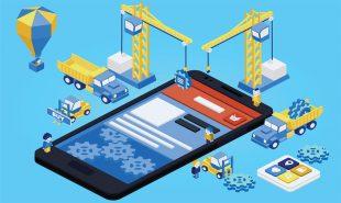 مقدمة في تطوير تطبيقات الجوال