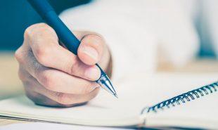 دورة فن الكتابة الابداعية
